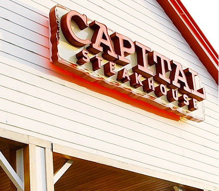 Veja as novidades do Capital Steak House